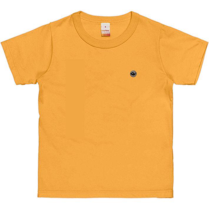 Camiseta-Infantil-Menino-Com-Repelencia-A-Agua---Laranja