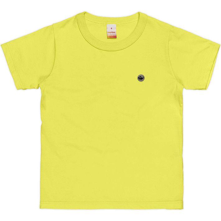 Camiseta-Infantil-Menino-Com-Repelencia-A-Agua---Amarela