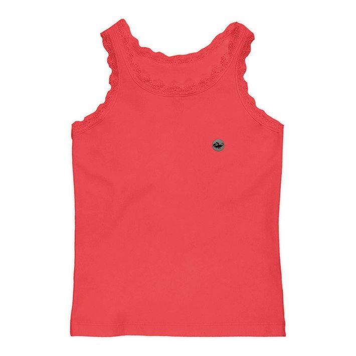 Blusa-Regata-Infantil-Menina-Com-Essencia-De-Camomila---Vermelha