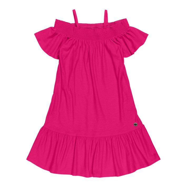 Vestido-Infantil-Menina-Com-Repelencia-A-Insetos---Rosa
