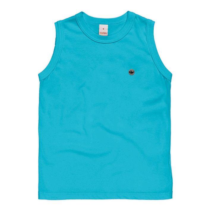 Camiseta-Regata-Infantil-Menino-Com-Relepencia-A-Insetos---Azul