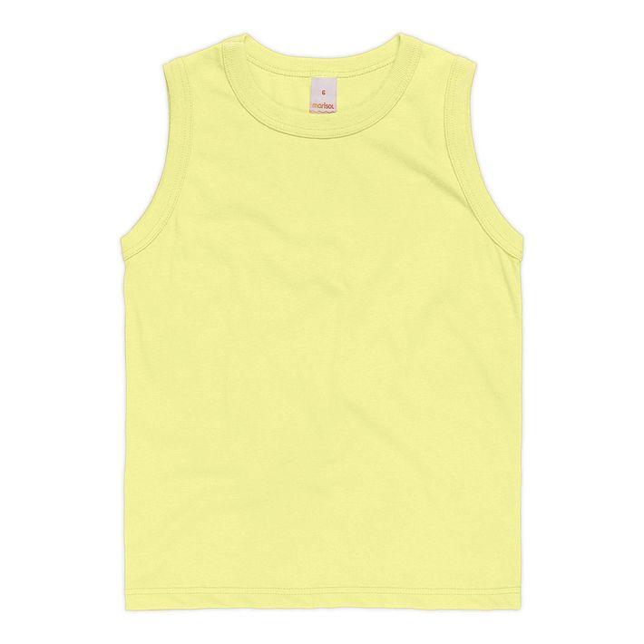Camiseta-Regata-Infantil-Menino-Com-Protecao-Antiviral---Verde