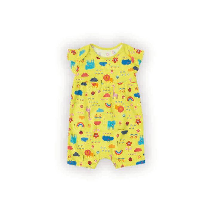 Macaquinho-Infantil-Menina-Com-Estampa-Digital---Amarelo