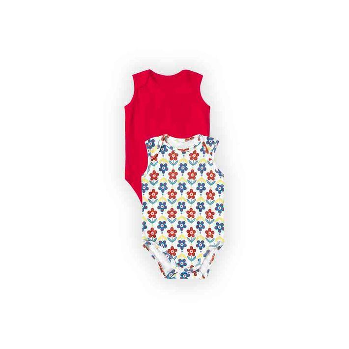 Kit-Body-2-Pecas-Infantil-Menina-Com-Algodao-100----Vermelho