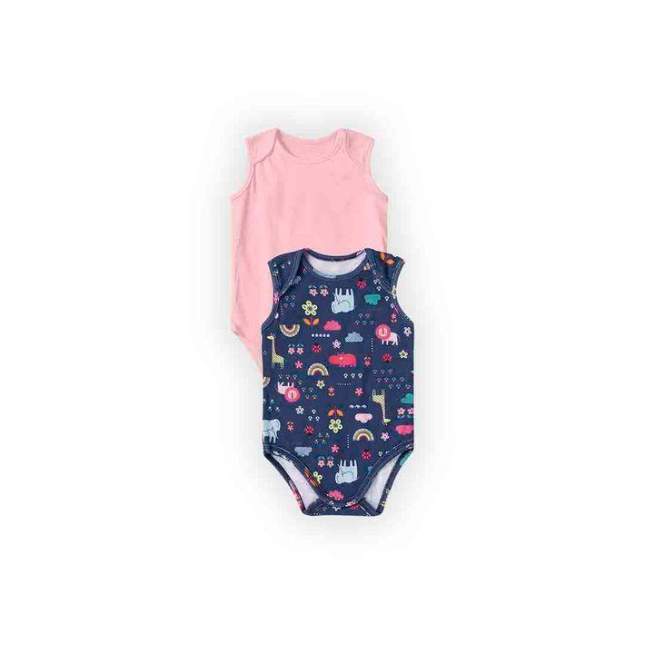 Kit-Body-2-Pecas-Infantil-Menina-Com-Algodao-100----Azul