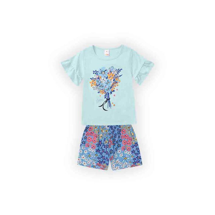 Conjunto-Infantil-Menina-Com-Estampa-De-Passarinhos---Azul