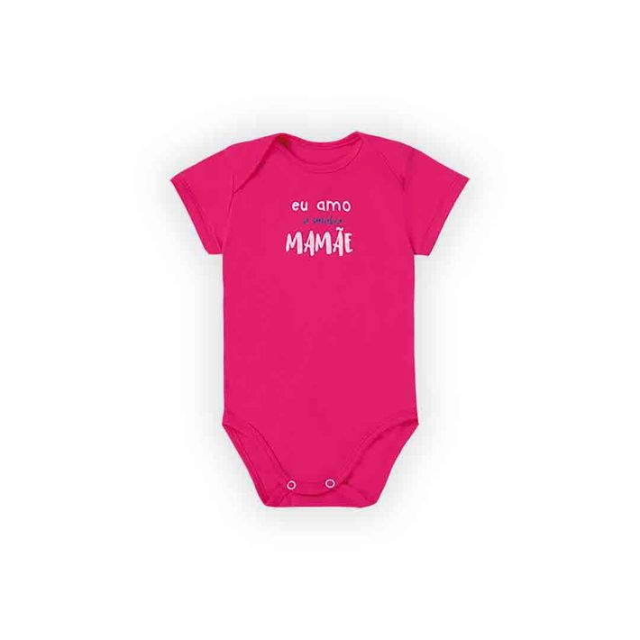 Body-Infantil-Menina-Menino-Com-Estampa-Eu-Amo-Mamae---Rosa