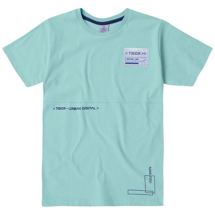 Camiseta-Infantil-Menino-Com-Etiqueta-Holografica---Azul