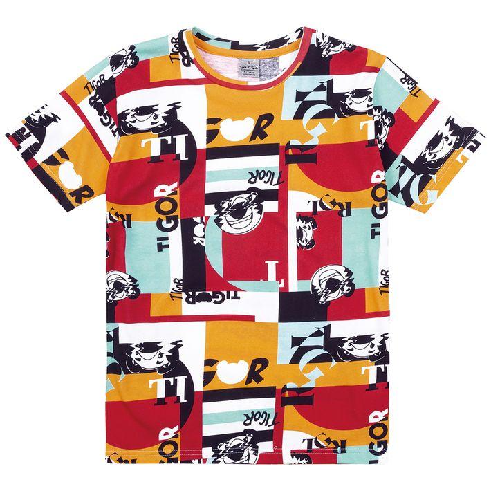 Camiseta-Infantil-Menino-Com-Estampa-Digital---Vermelha