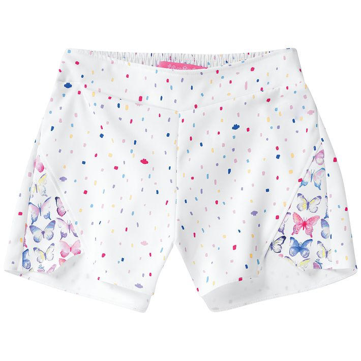 Short-Infantil-Menina-Com-Estampa-De-Confetes---Branco