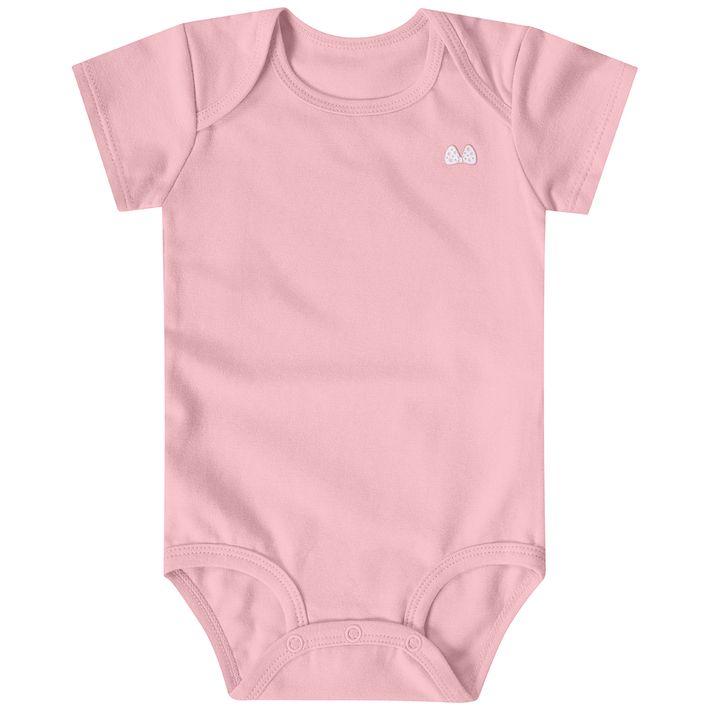Body-Bebe-Menina-Com-Protecao-Antiviral---Rosa