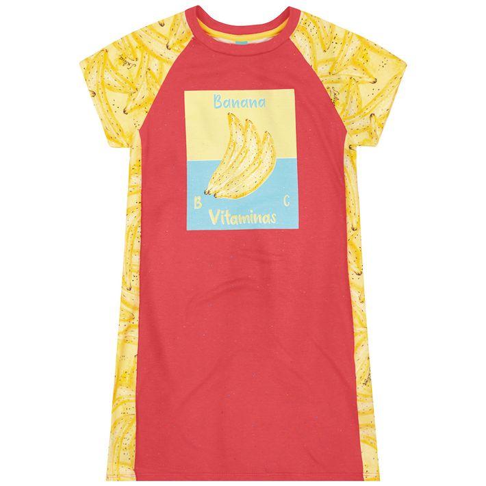 Vestido-Infantil-Menina-Com-Estampa-De-Frutinhas---Vermelho