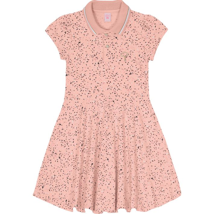 Vestido--Menina---Rosa