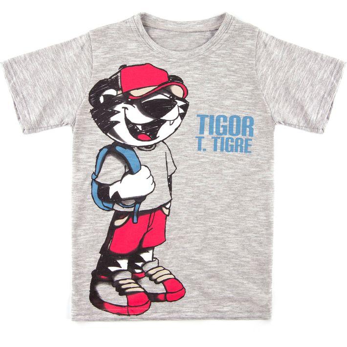 Camiseta--Menino---Cinza