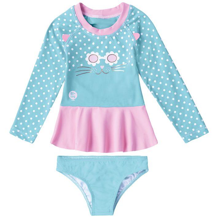Conjunto-Infantil-Menina-Com-Protecao-Uv---Azul