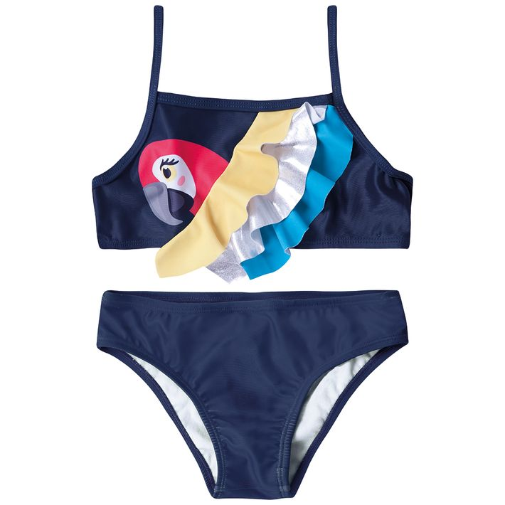 Biquini-Infantil-Menina-Com-Babados---Azul