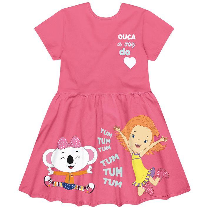 Vestido-Mundo-Ripilica-Infantil-Menina---Rosa
