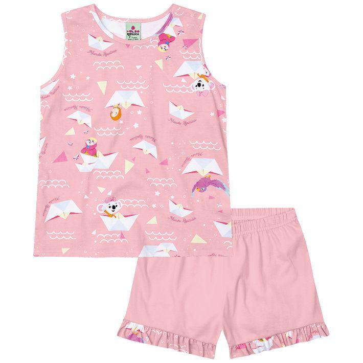 Pijama-Mundo-Ripilica-Infantil-Menina---Rosa