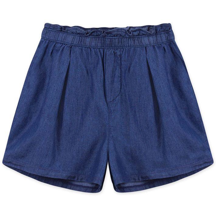 Short-Juvenil-Menina---Azul