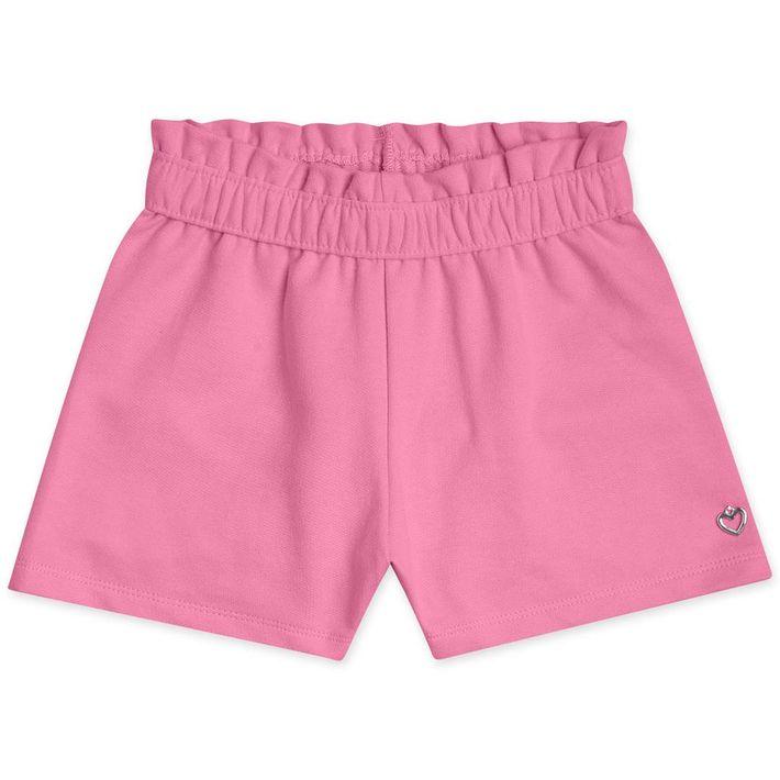 Short-Infantil-Menina---Rosa
