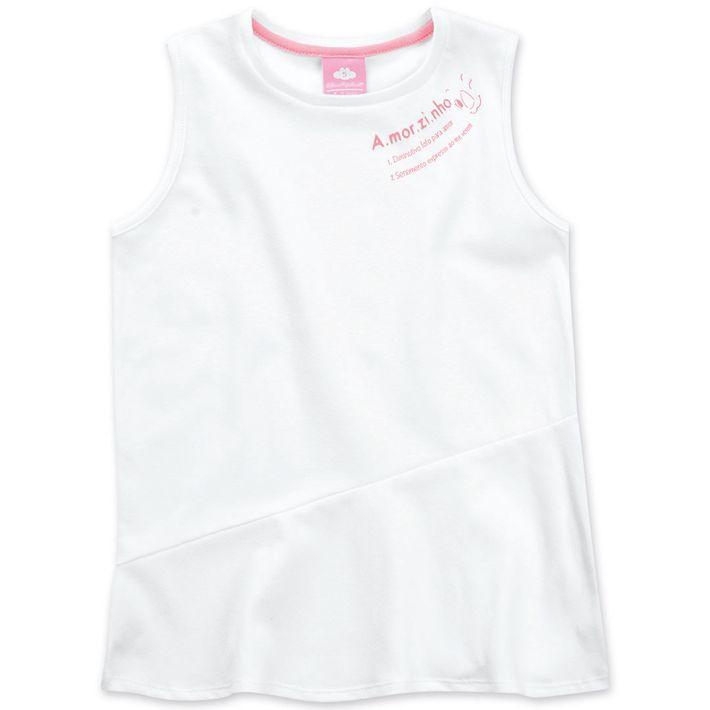 Blusa-Regata-Infantil-Menina---Branco