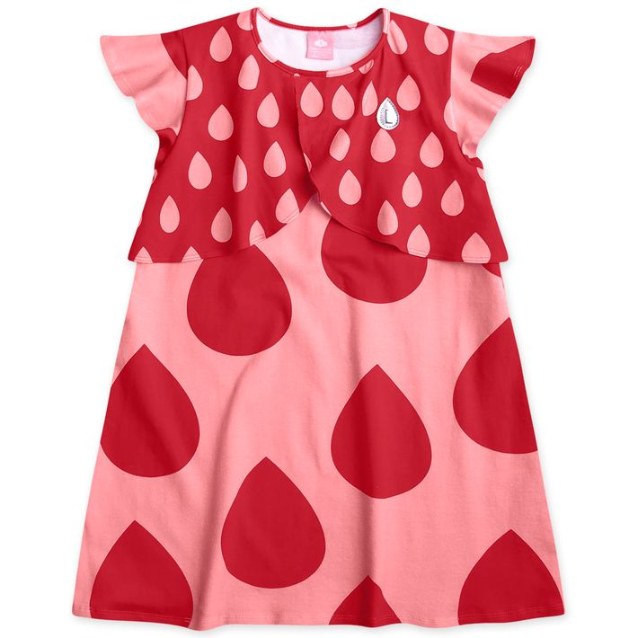 Vestido-Infantil-Menina---Rosa