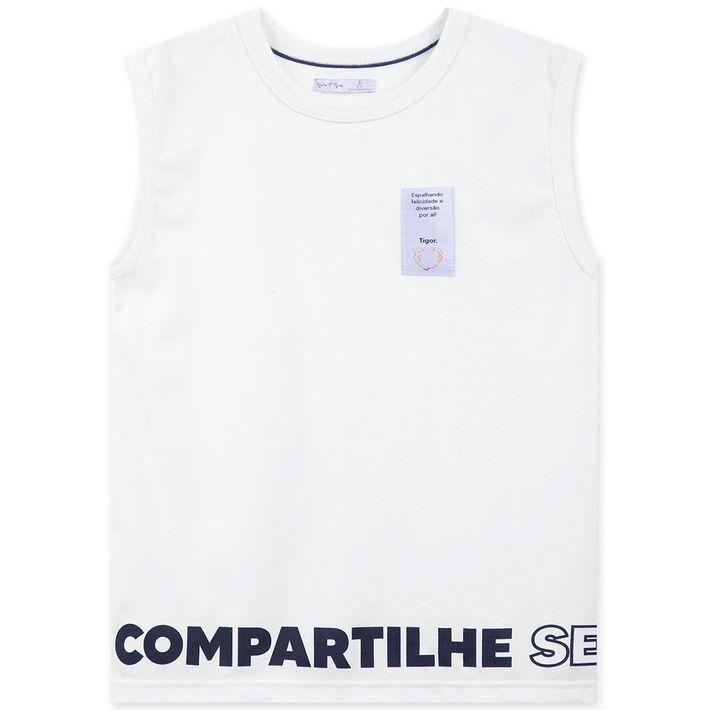 Camiseta-Regata-Infantil-Menino---Branco
