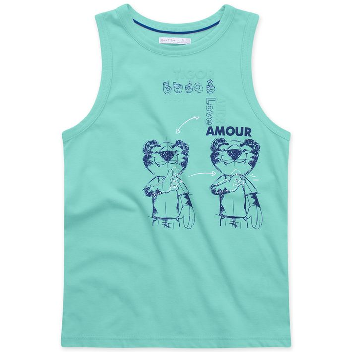 Camiseta-Regata-Infantil-Menino-Com-Aroma---Azul