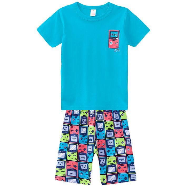 Conjunto-Infantil-Menino---Azul