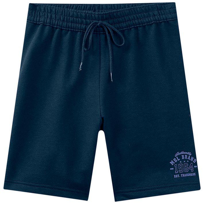 Bermuda-Infantil-Menino---Azul