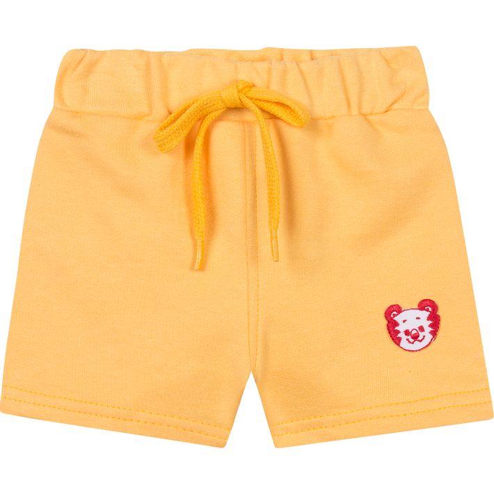 Bermuda-Bebe-Menino---Amarelo---GB